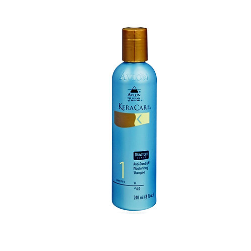 KC505_Dry&Itchy Scalp Shampoo 8oz