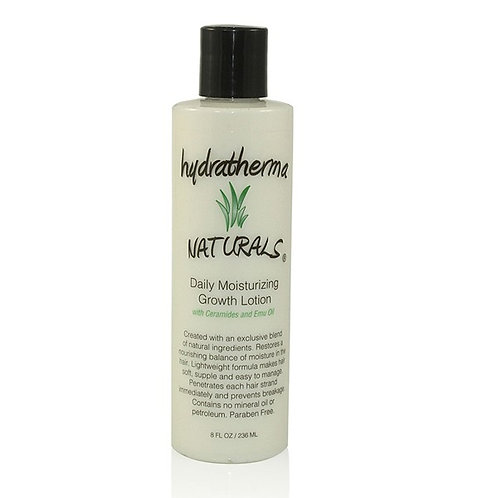 HY310_Moisturizing Growth Lotion 8oz