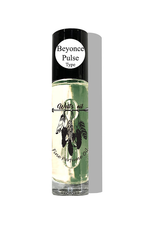 Well's Roll-On Body Oil (Beyonce Pulse Type)