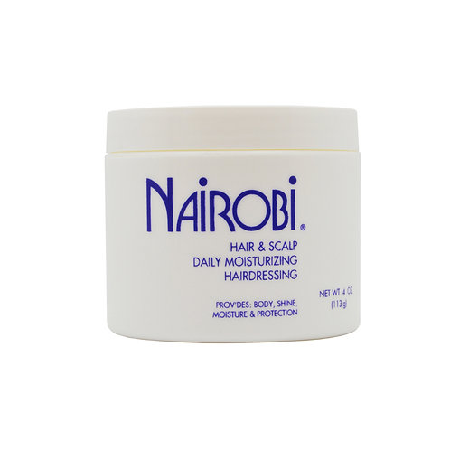 N409_Moist Creme Hairdress 4oz