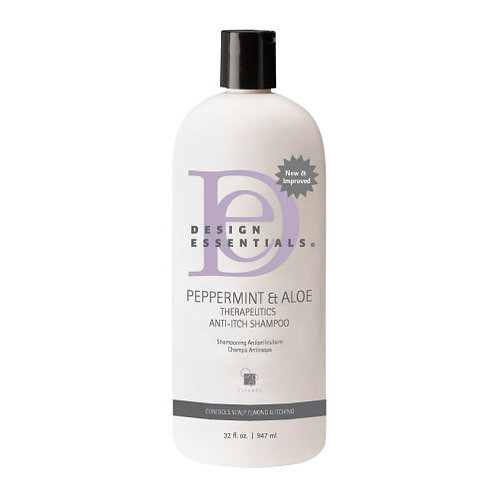 DE613_Therapeutics Anti-Itch Shampoo 32oz