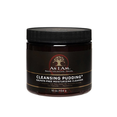 AS806_Cleansing Pudding 16oz