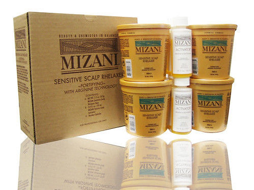 M235_Relaxer Sensitive Scalp Kit