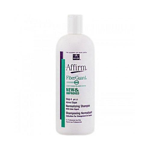 AF617_Fiber Guard Normalizing Shampoo 32oz