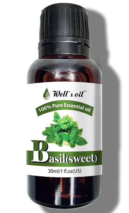 Basil (Sweet)