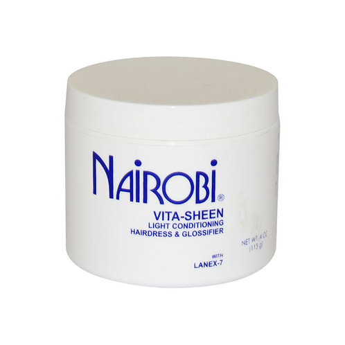 N421_Vita-Sheen Hairdress & Glossifer 4oz