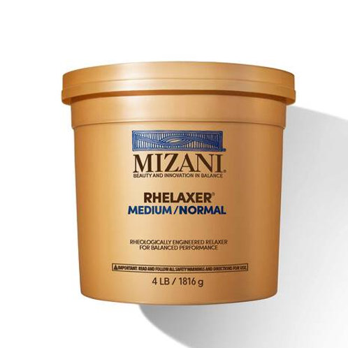 M232_Relaxer Medium/Normal Hair 4lb