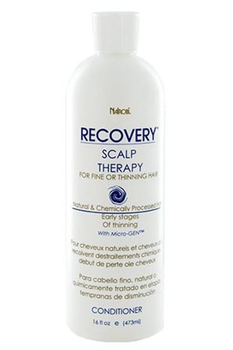 N428_Recovery Scalp Therapy Conditioner 16oz