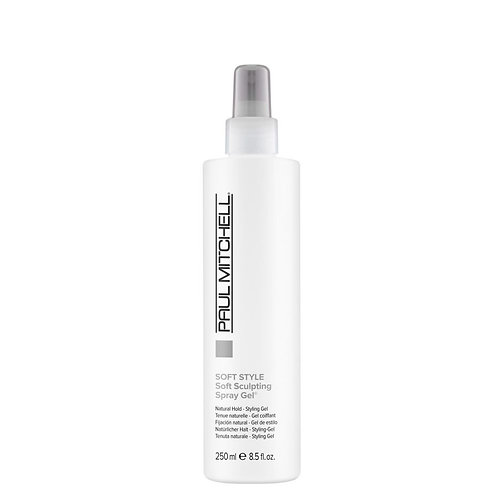 PM060_Soft Sculpting Spray Gel 8.5oz