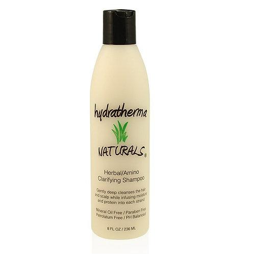 HY302-Herbal/Amino Shampoo 8oz