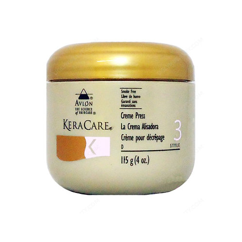 KC541_Creme Press 4oz