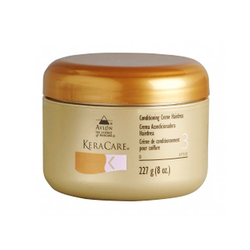 KC533_Conditioning Creme Hairdress 8oz