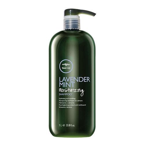 PM084-L_Lavender Mint Shampoo 33.8oz