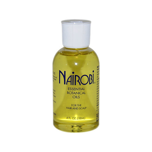 N411_Botanical Oil 4oz