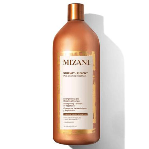 M290_Strengthening and Repairing Shampoo 33.8oz