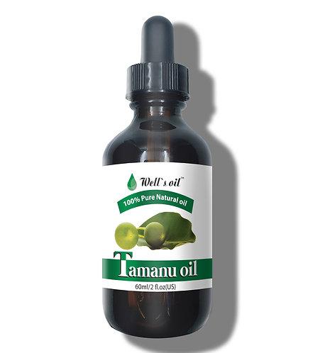 Well's Tamanu Oil 2oz