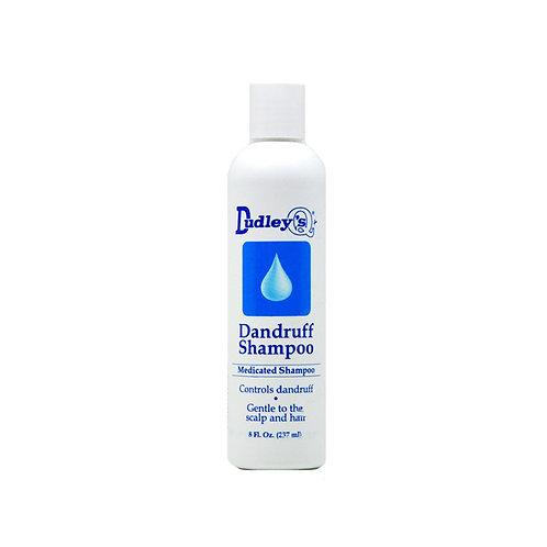 DD108_Dundruff Shampoo 8oz