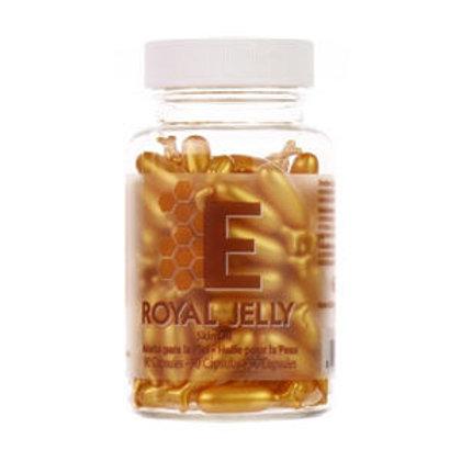 SO604_AMZ Royal Jelly 90cap
