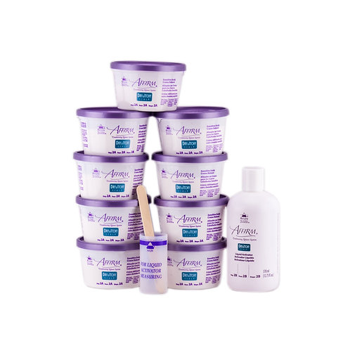 AF610_Dry&Itchy Sensitive Scalp Relaxer Kit 9pk