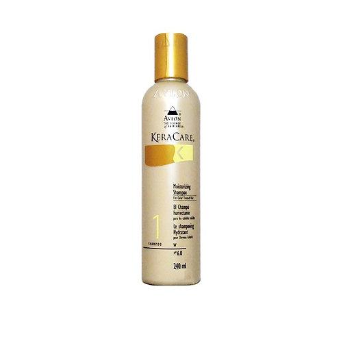 KC509_Moist Shampoo For Color Hair 8oz