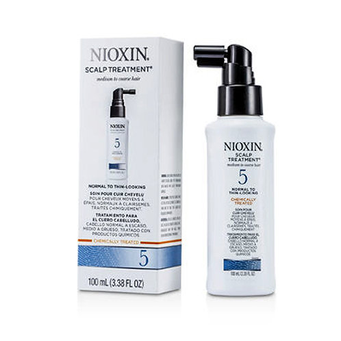 NX505_System 5 Treatment 100ml
