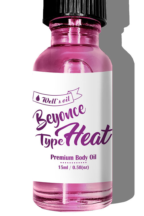 BO02_Beyonce Heat 1/2oz 6pc ($2.00 each)
