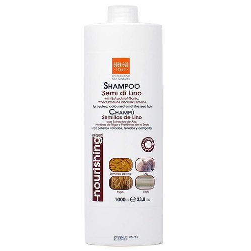 AE103_Semi De Lino Shampoo 33.8oz
