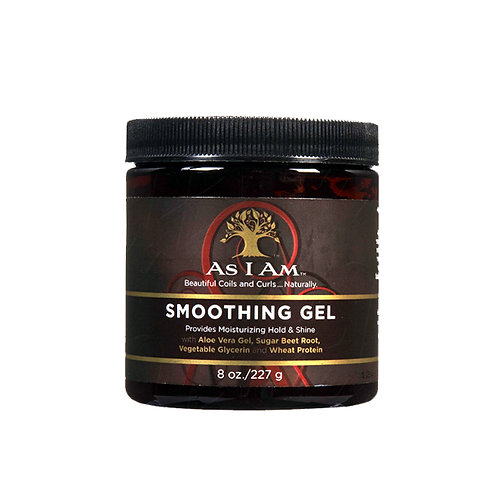 AS815_Smoothing Gel 8oz