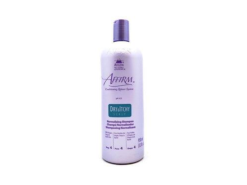 AF616_Dry&Itchy Normalizing Shampoo 32oz