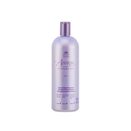 AF608_Normalizing Shampoo 32oz