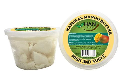 HN101_Natural Mango Butter 7oz