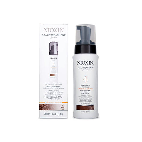 NX406_System 4 Treatment 200ml