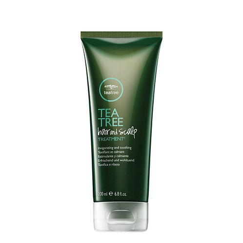 PM079_Tea Tree Hair and Scalp Treatment 6.8oz