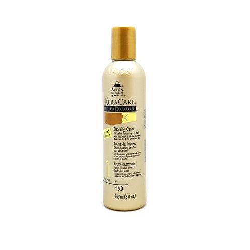 KC554_N/T Cleansing Cream 8oz