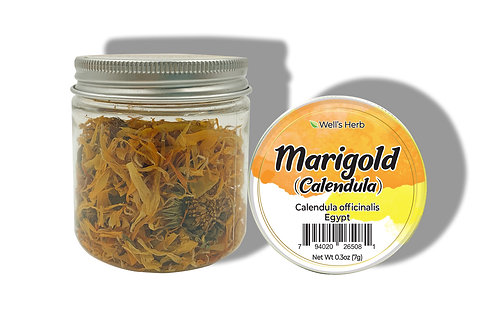 WH05_Well's Herb Marigold Net 0.8oz