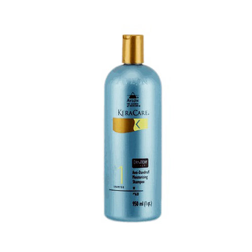 KC506_Dry&Itchy Scalp Shampoo 32oz