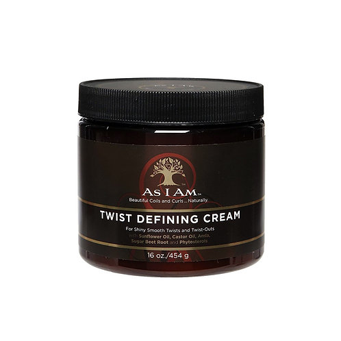 AS809_Twist Defining Cream 16oz