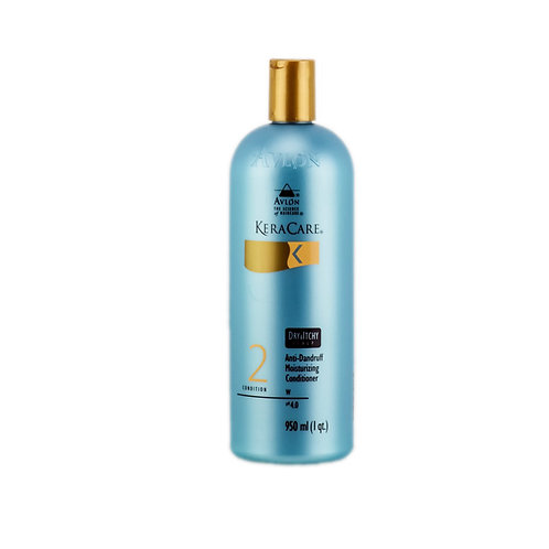 KC508_Dry&Itchy Scalp Conditioner 32oz