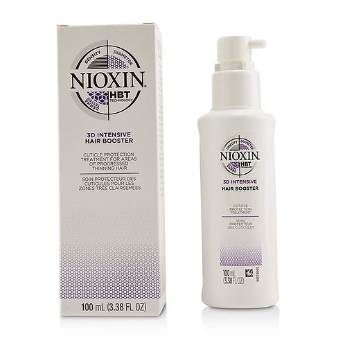 NX611_Nioxin Booster 100ml