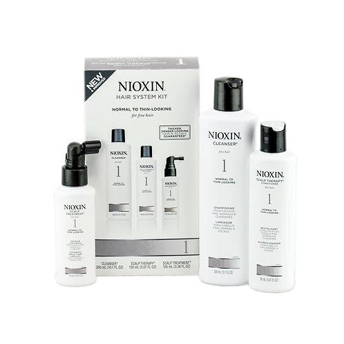 NX107_System 1 Kit