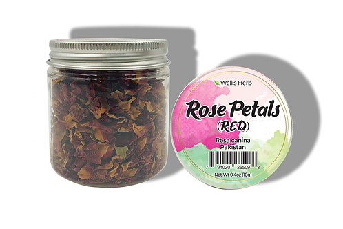 WH06_Well's Herb Rose Net 0.8oz