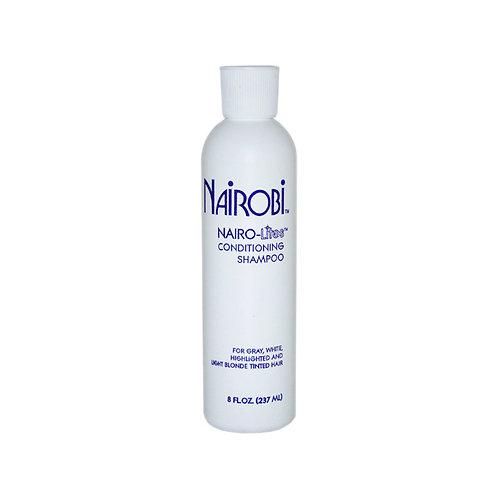 N417_Nairo Lites Shampoo 8oz