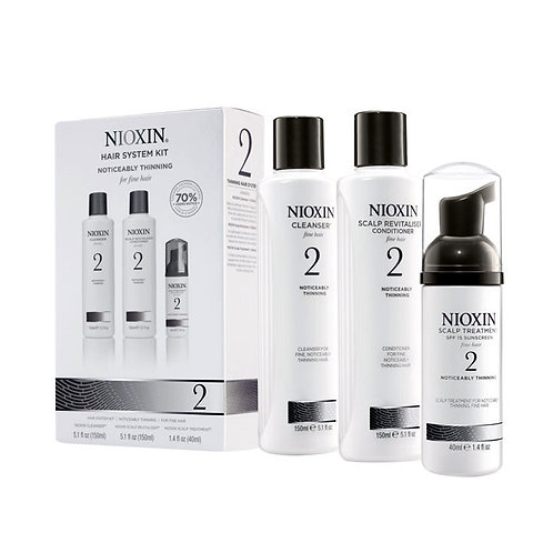 NX207_System 2 Kit