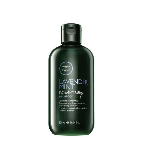PM084_Lavender Mint Shampoo 10.14oz