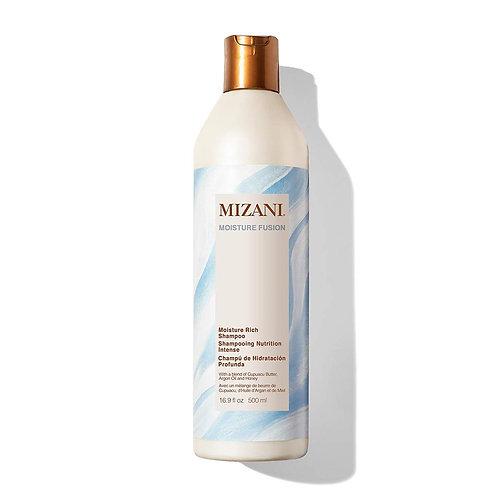 M307_M/Fusion Moist Rich Shampoo 16.9oz