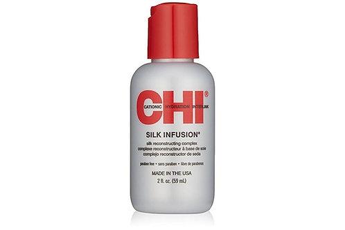 CHI01_CHI Silk Infusion 2oz