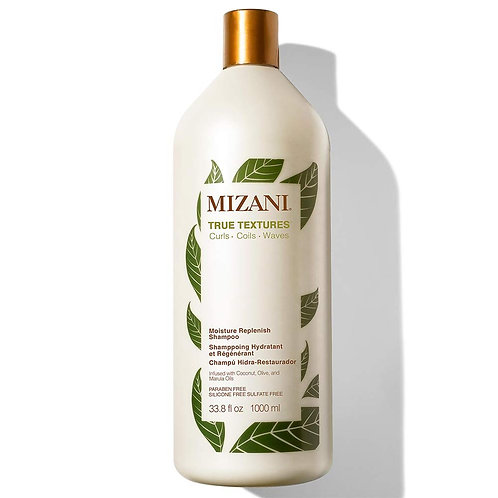 M282L_T/T Moist Replenish Shampoo 33.08oz