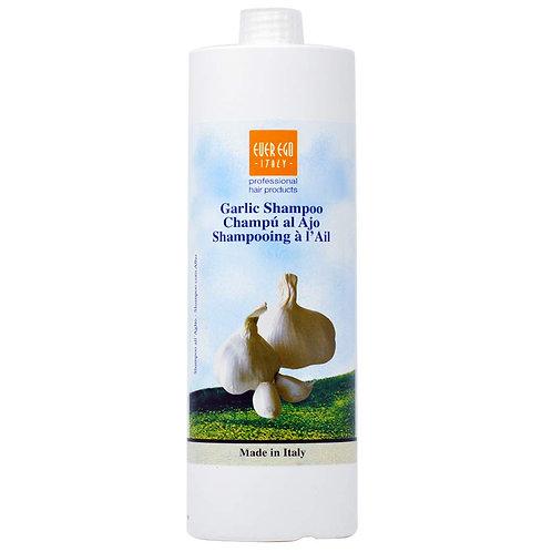 AE100_Garlic Shampoo Plus Vitamin A 33.8oz