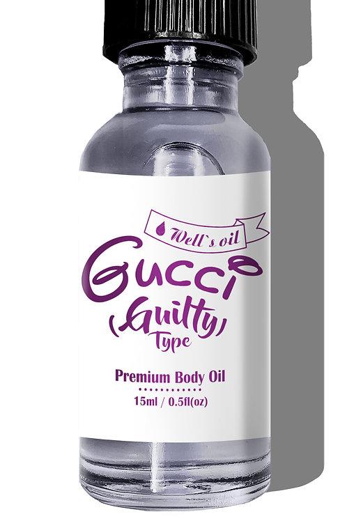 BO10_Gucci Guilty 1/2oz 6pc ($2.00 each)