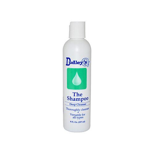 DD129_The Shampoo 8oz